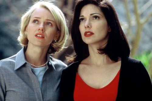 Even David Lynch didn't know what was going on in Mulholland Drive