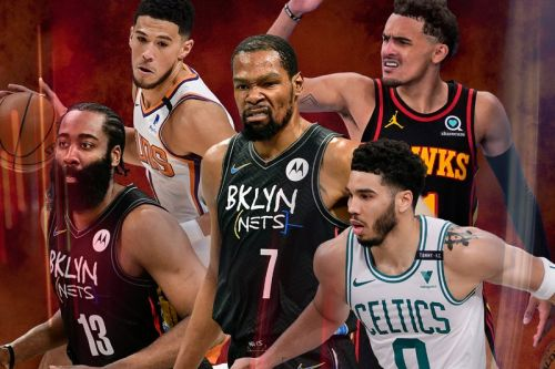 Here Are the Five Biggest All-NBA Snubs of the 2020-2021 Season