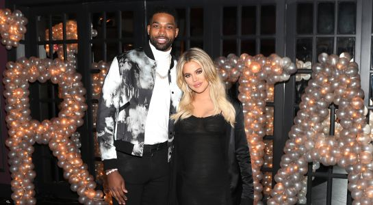 Khloé Kardashian Reportedly 'Hasn't Decided Yet' If She Wants To Break Up With Cheating Tristan Thompson Or Not