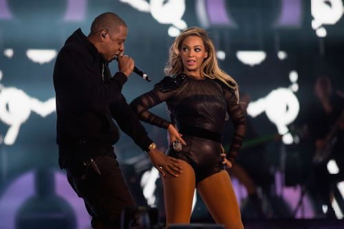 Beyoncé and Jay Z drop surprise album