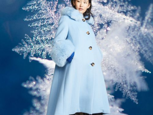 16 Stylish Winter Coats That Are Actually Warm