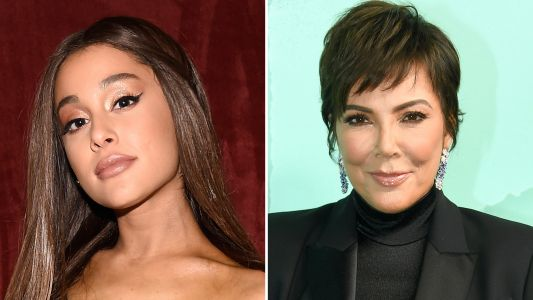 Surprise! A Member Of The Kar-Jenner Clan Is Reportedly Set To Star In Ariana Grande's 'Thank U, Next' Video