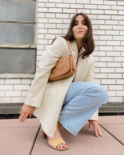 This Jeans Trend Is Beloved by Every Single One of Our Editors From NY to L.A