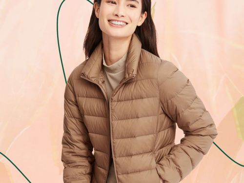 The Best Down Jackets - According To Shoppers Who Aren't Shivering Anymore
