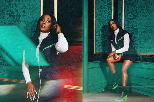 Stylist Kesha McLeod Is Changing the Game for Athletes and Fashion