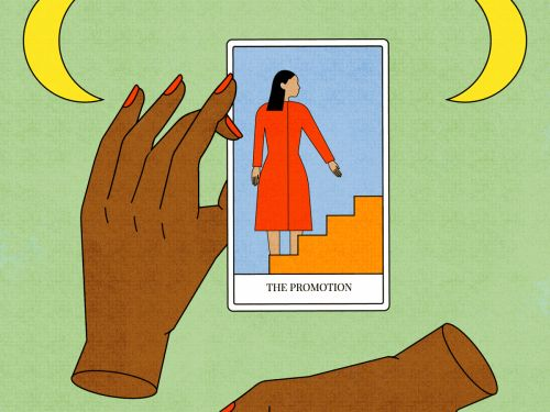 I Got A Tarot Reading For My Career - Here's What I Learned