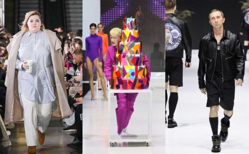 Moscow Fashion Week SS20 Top-7 Fashion Shows