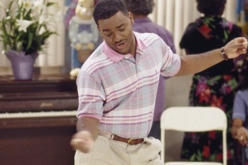 "Alfonso Ribeiro Sues 'Fortnite' Creators for Using the ""Carlton Dance"""