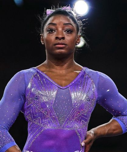 In Vogue Cover Story, Simone Biles Speaks Candidly About Larry Nassar's Abuse