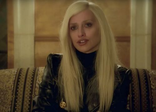 Watch the chilling American Crime Story: Versace trailer