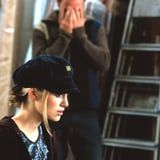 Keira Knightley Wore a Hat in Love Actually For a Hilariously Relatable Reason