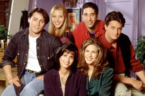 'Friends' nearly lost Jennifer Aniston to another sitcom