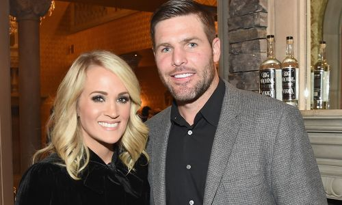 Carrie Underwood Is Pregnant - Expecting Twins With Husband Mike Fisher