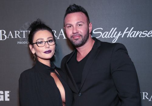 'Jersey Shore' Star JWoww's Divorce From Husband Roger Mathews Is Reportedly Still On