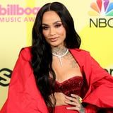 Kehlani's Fresh Take on the Cruella Hair-Color Trend Is One of the Best We've Seen Yet