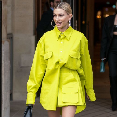 10 Items Jennifer Lopez, Amal Clooney, and Hailey Bieber Would Buy at Zara