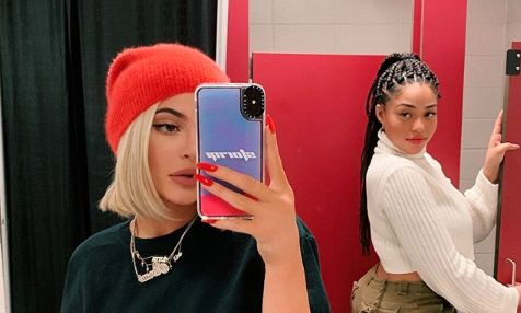 Fans Suspect Kylie Cosmetics Will Discontinue the Kylie x Jordyn Collection: 'Use Code Betrayal'