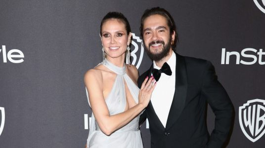 Heidi Klum Is Planning A $1 Million Dream Wedding And We Want An Invite