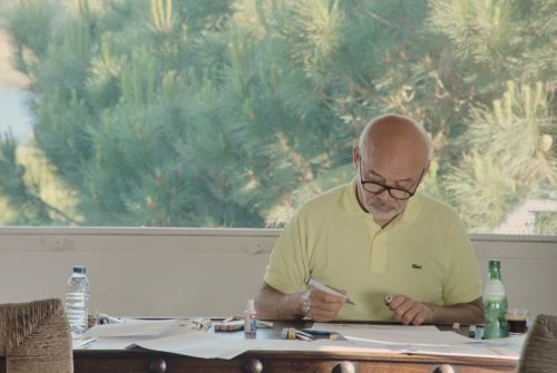 50 Questions With Footwear Extraordinaire Christian Louboutin
