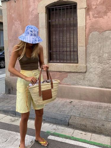 6 Outfits That Will Make You Feel Like You're on Vacation Even If You're Not