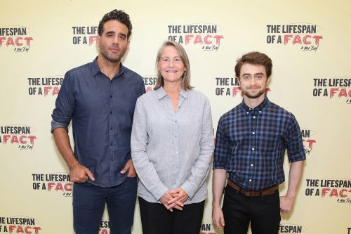 Daniel Radcliffe gets his facts straight in 'Lifespan'