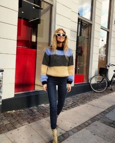 15 Simple Winter Outfits to Wear on Repeat
