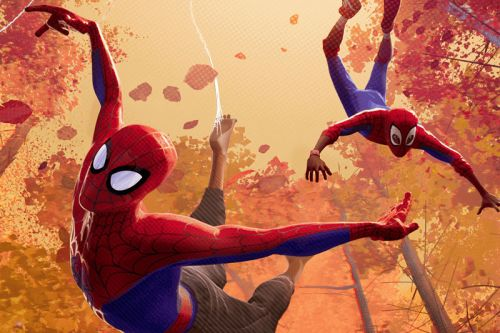 Jaden Smith, Juice WLD and More Are Featured on 'Spider-Man: Into the Spider-Verse' Star-Studded Tracklist