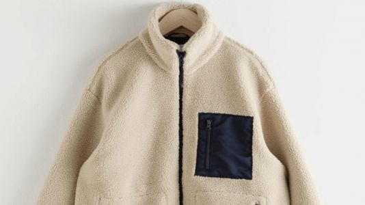 This Jacket Is the Only Thing That Is Getting Dara Excited for Fall